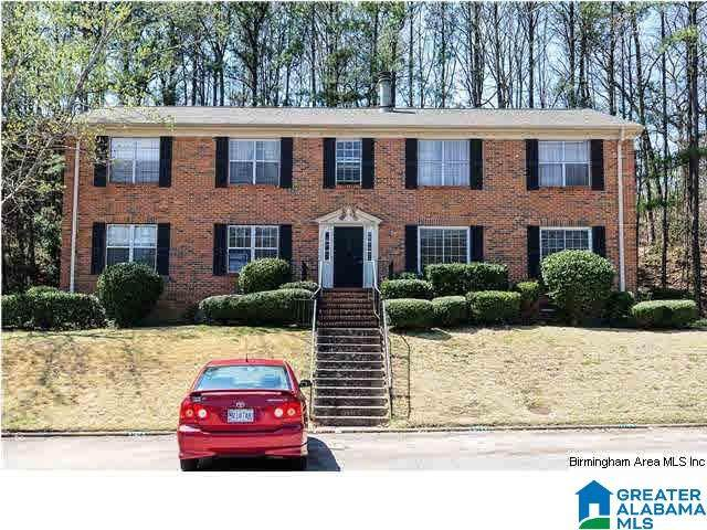 2110 Montreat Way C, Vestavia Hills, AL 35216 (MLS #1272830) :: Lux Home Group