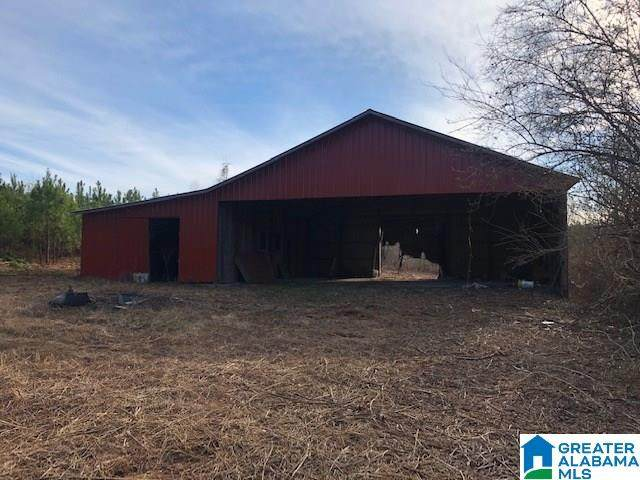 2531 Co Rd 113 4 Ac., Lineville, AL 36266 (MLS #1272982) :: Bailey Real Estate Group