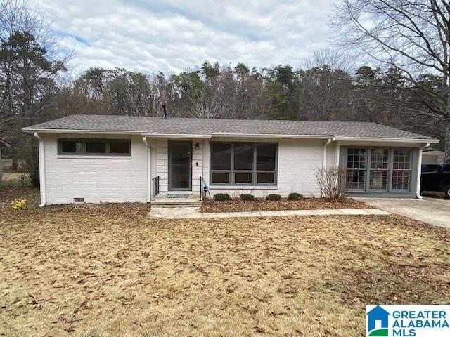 932 Edwards Lake Rd, Birmingham, AL 35235 (MLS #1273033) :: Lux Home Group