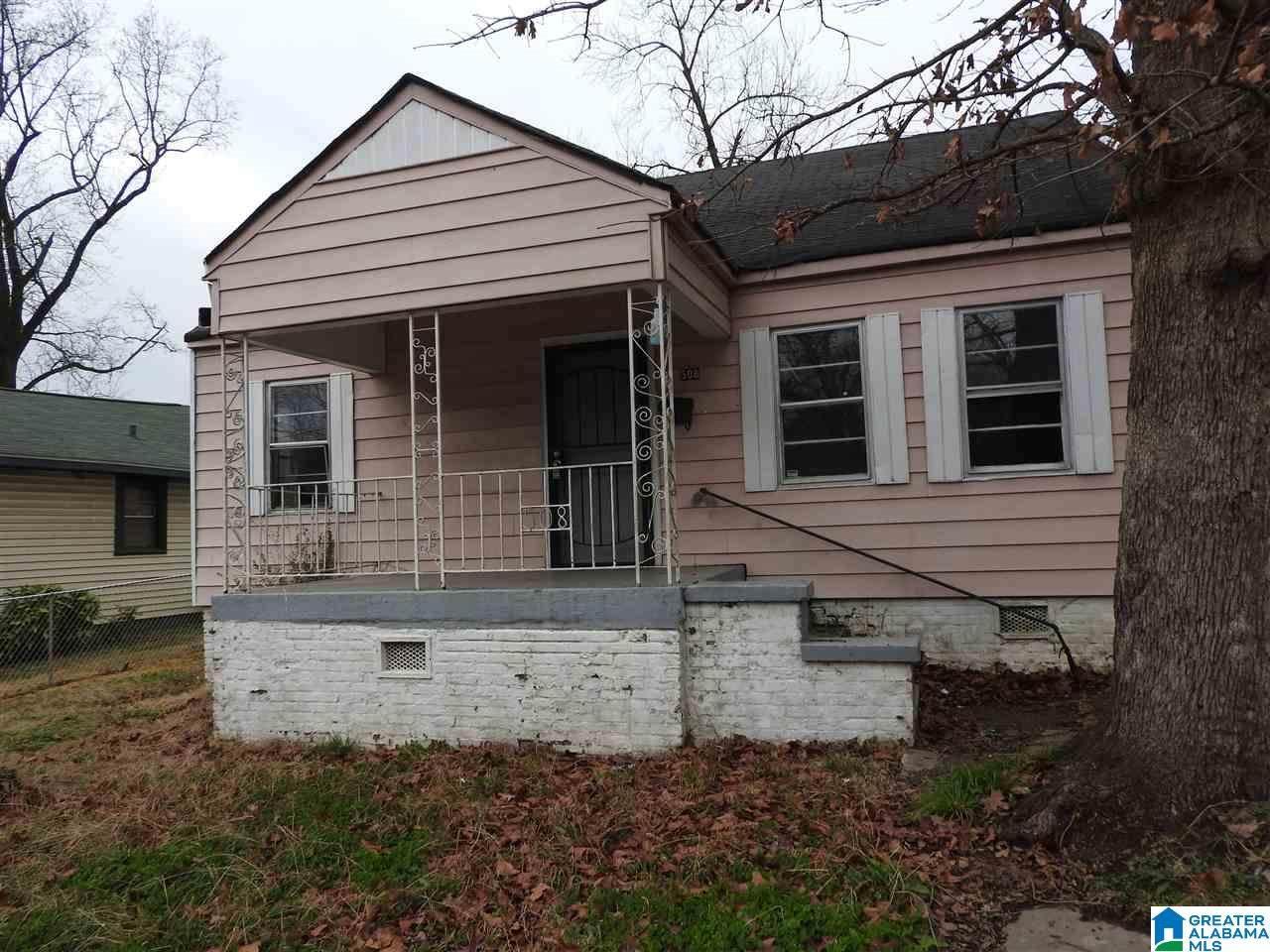 508 Lexington St - Photo 1