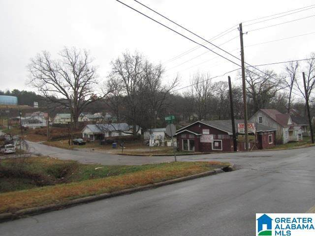 2531 26TH ST E, Anniston, AL 36206 (MLS #1273354) :: LIST Birmingham