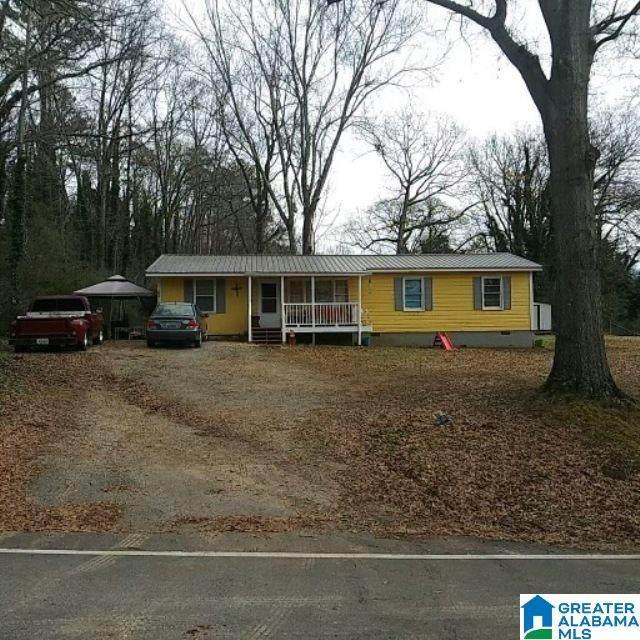 111 Carolyn Dr, Anniston, AL 36201 (MLS #1273369) :: Bailey Real Estate Group
