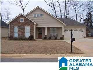 204 Stonecreek Pl, Calera, AL 35040 (MLS #1273547) :: Bailey Real Estate Group