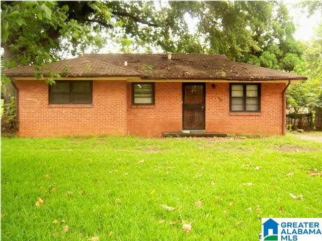 1129 Daniel Dr, Birmingham, AL 35228 (MLS #1273562) :: JWRE Powered by JPAR Coast & County
