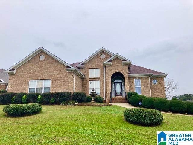 4403 Buttercup Ln, Mccalla, AL 35022 (MLS #1273790) :: Bentley Drozdowicz Group