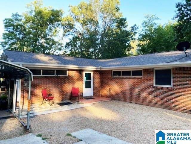 509 Rosewell Ln, Birmingham, AL 35210 (MLS #1273796) :: JWRE Powered by JPAR Coast & County