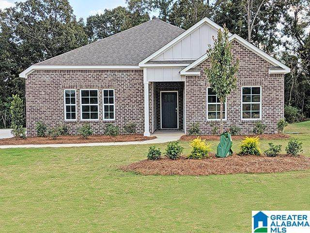 1086 Mountain Laurel Cir, Moody, AL 35004 (MLS #1273809) :: LocAL Realty