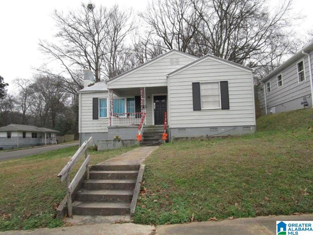 1399 Fulton Ave - Photo 1