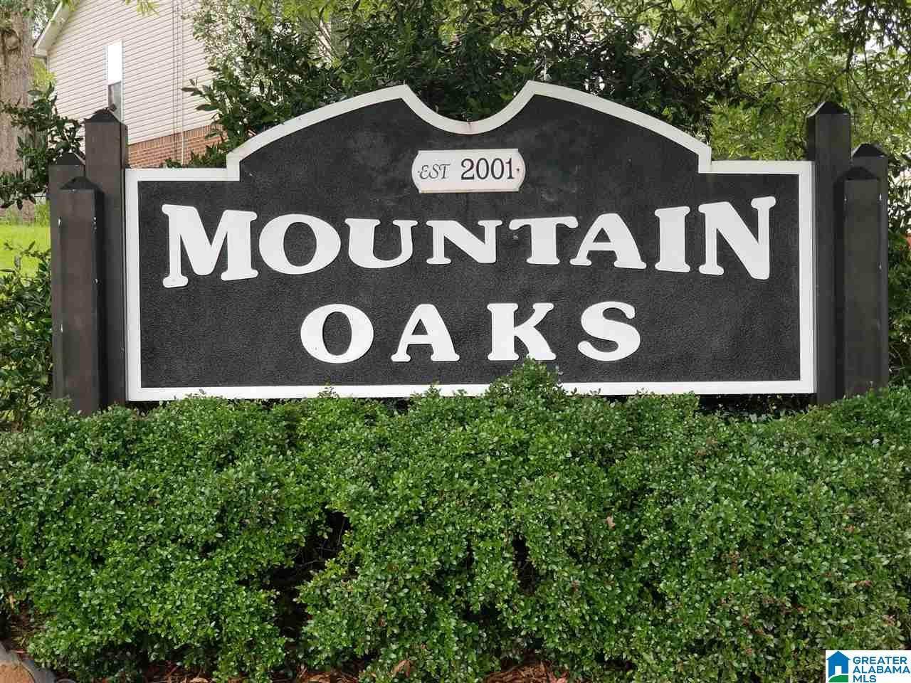 13 lots Mountain Oaks Ln - Photo 1