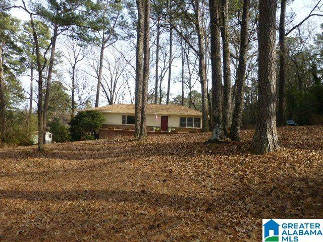 3429 Meadow Woods Dr, Birmingham, AL 35216 (MLS #1274252) :: JWRE Powered by JPAR Coast & County