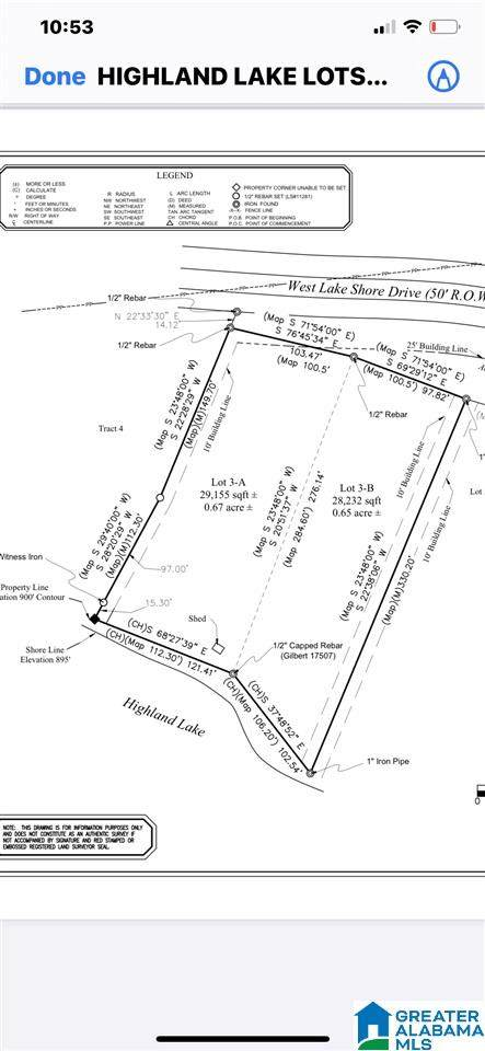 121 Lakeshore Dr 50,51,52, Oneonta, AL 35121 (MLS #1274363) :: JWRE Powered by JPAR Coast & County