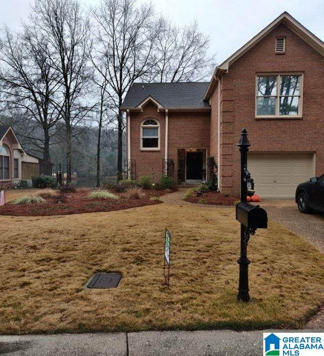 4534 Lake Valley Dr, Hoover, AL 35244 (MLS #1274384) :: LocAL Realty