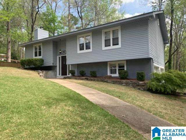 209 Winterberry Ln, Trussville, AL 35173 (MLS #1274525) :: Josh Vernon Group
