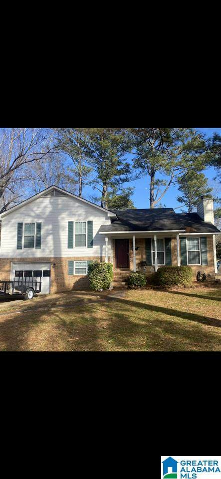 4963 Caldwell Mill Ln, Birmingham, AL 35242 (MLS #1274543) :: LocAL Realty
