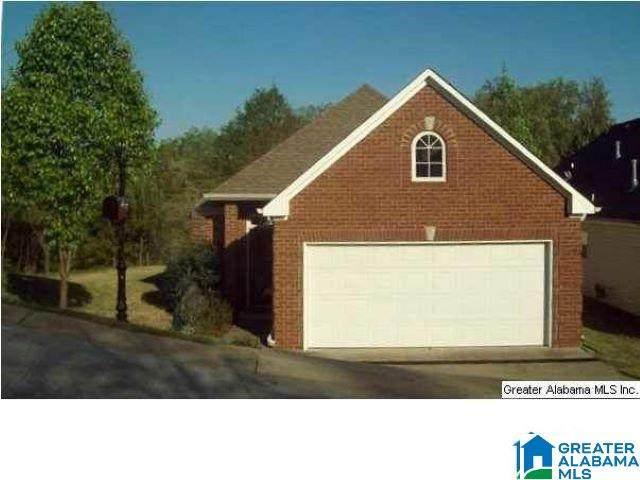 183 Highview Cove, Pelham, AL 35124 (MLS #1274551) :: Howard Whatley
