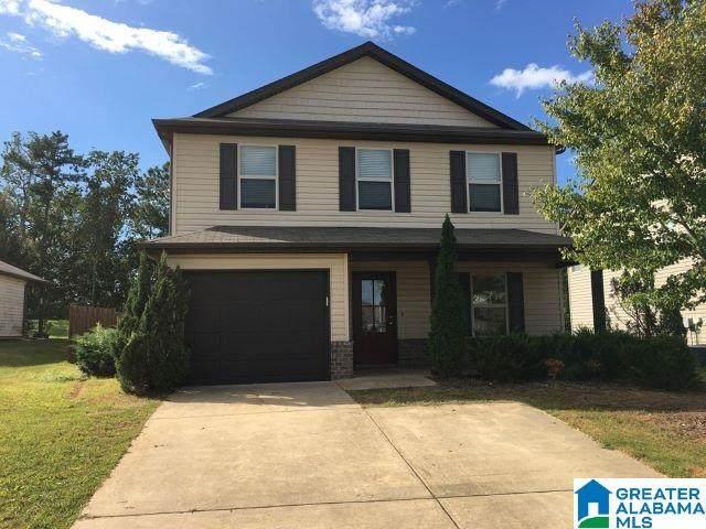 160 Briar Ridge Ln, Odenville, AL 35120 (MLS #1274552) :: Howard Whatley