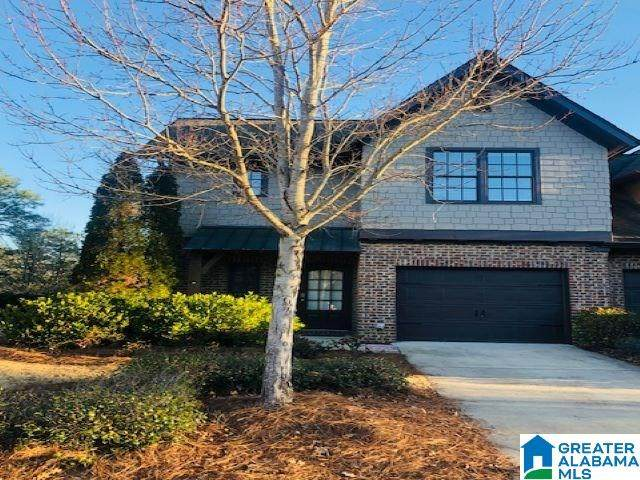 1324 Inverness Cove Dr, Birmingham, AL 35242 (MLS #1274589) :: LocAL Realty
