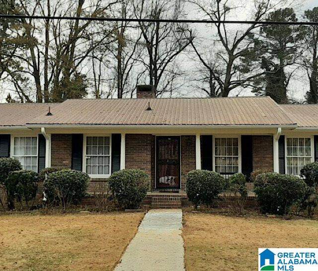805 Brandy Ln, Birmingham, AL 35214 (MLS #1274629) :: LocAL Realty