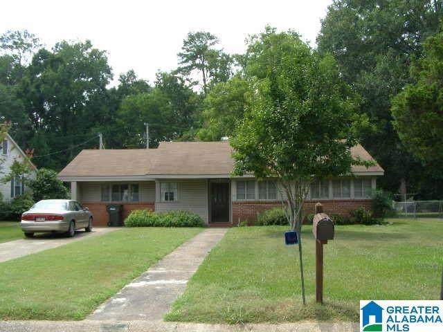 205 Meadow Lane Dr, Sylacauga, AL 35150 (MLS #1274745) :: Lux Home Group