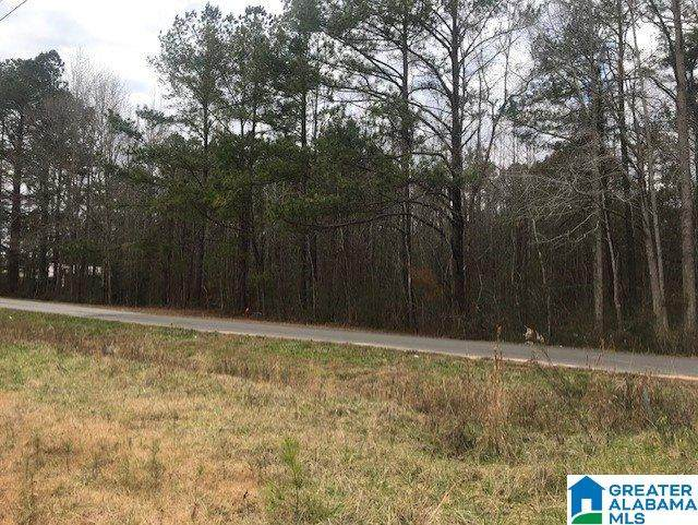 1102 Poplar Springs Rd #1, Clanton, AL 35045 (MLS #1274754) :: Josh Vernon Group