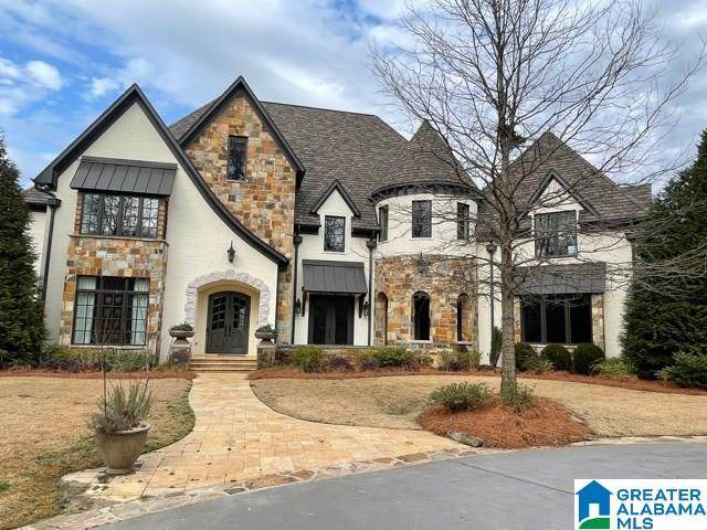 620 Lake Colony Pointe, Vestavia Hills, AL 35242 (MLS #1274846) :: Bentley Drozdowicz Group