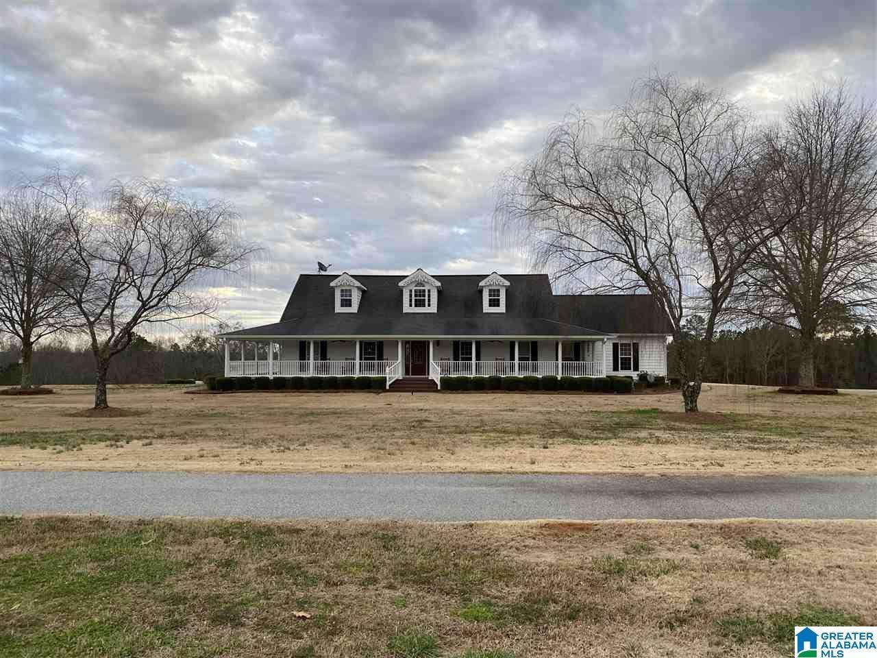 1396 County Road 134 - Photo 1