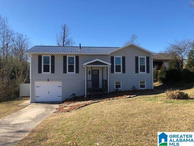 104 Spring Glade Cir, Trussville, AL 35173 (MLS #1275064) :: Bentley Drozdowicz Group