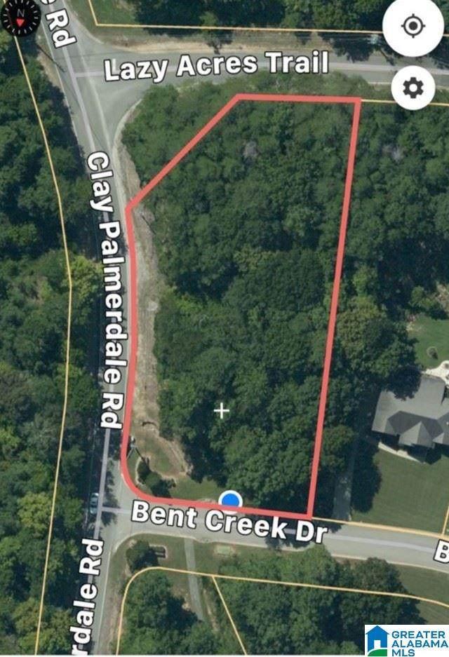 5745 Bent Creek Dr - Photo 1