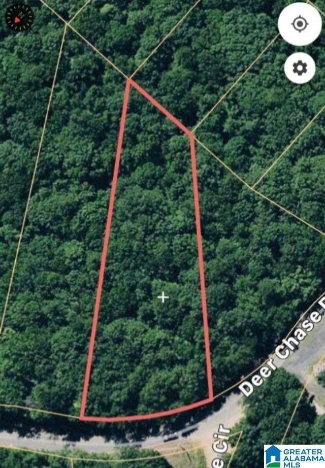 0 Deer Chase Road #2, Mccalla, AL 35111 (MLS #1275294) :: EXIT Magic City Realty