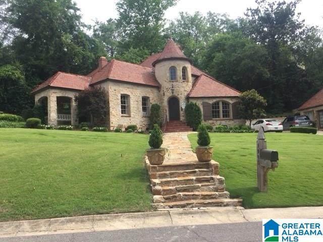 1905 Kensington Rd, Homewood, AL 35209 (MLS #1275388) :: Lux Home Group