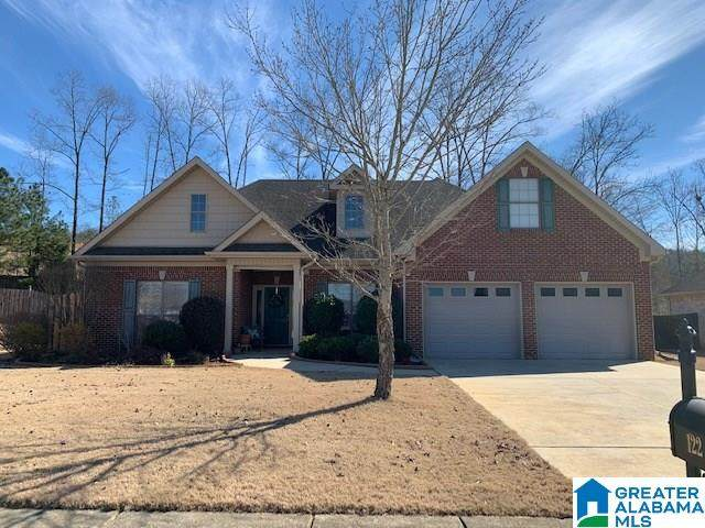 122 Parliament Rd, Alabaster, AL 35007 (MLS #1275533) :: Lux Home Group