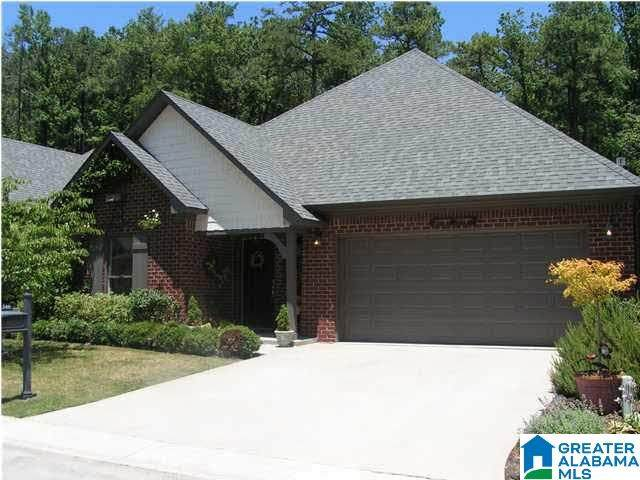 346 Narrows Dr, Chelsea, AL 35242 (MLS #1276010) :: Lux Home Group