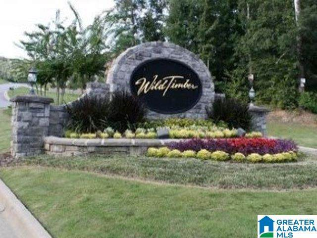 621 Ridge View Trail, Pelham, AL 35124 (MLS #1276197) :: Howard Whatley
