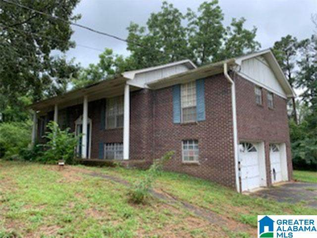 1834 Brookside Coalburg Rd, Birmingham, AL 35214 (MLS #1276214) :: LocAL Realty