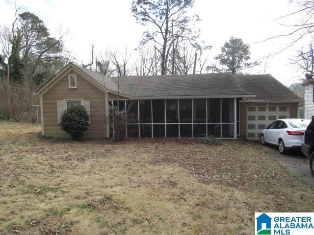 806 Blue Ridge Dr, Anniston, AL 36207 (MLS #1276325) :: LocAL Realty