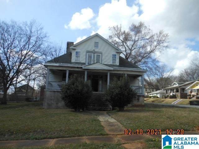 3540 28TH ST N, Birmingham, AL 35207 (MLS #1276740) :: Bailey Real Estate Group