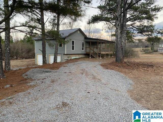 10035 Shipptown Rd, Empire, AL 35063 (MLS #1276795) :: Josh Vernon Group