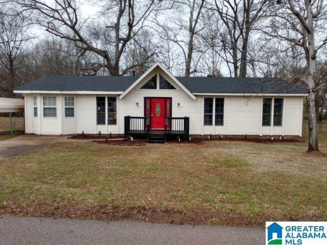 2919 Dwaine Ave, Hueytown, AL 35023 (MLS #1277030) :: Josh Vernon Group