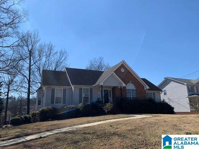4740 Longwood Cir, Gardendale, AL 35071 (MLS #1277067) :: Josh Vernon Group
