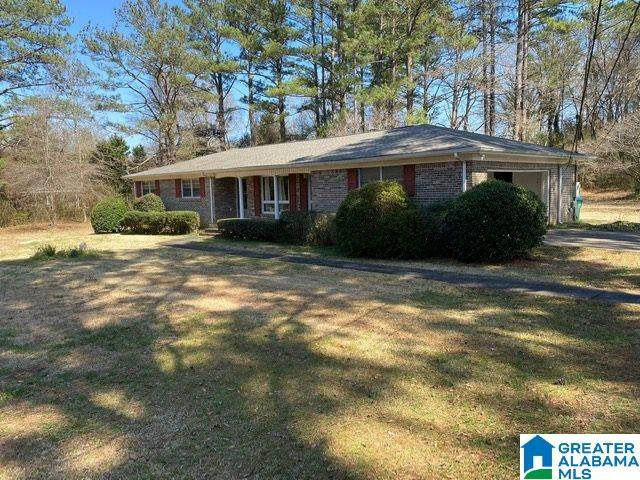 600 Odena Heights Cir, Sylacauga, AL 35150 (MLS #1277405) :: Josh Vernon Group