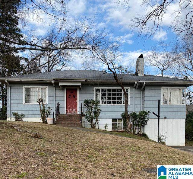 341 Lucerne Blvd, Homewood, AL 35209 (MLS #1277526) :: The Fred Smith Group | RealtySouth