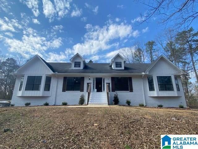 2146 Rock Mountain Lake Dr, Mccalla, AL 35111 (MLS #1277651) :: Lux Home Group