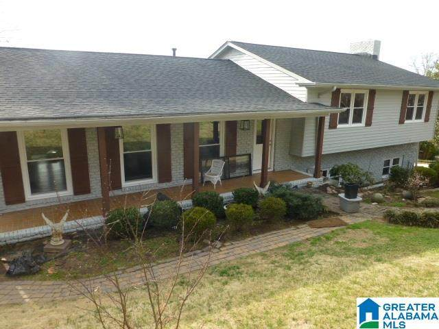 1120 56TH ST S, Birmingham, AL 35222 (MLS #1277741) :: The Fred Smith Group | RealtySouth