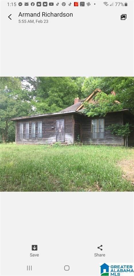 3311 Ave C, Birmingham, AL 35218 (MLS #1277847) :: LocAL Realty