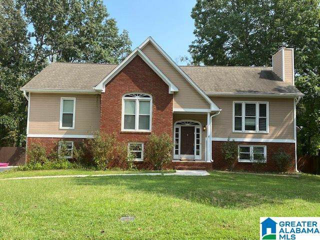 119 Indian Landing Rd, Pelham, AL 35124 (MLS #1277969) :: Lux Home Group