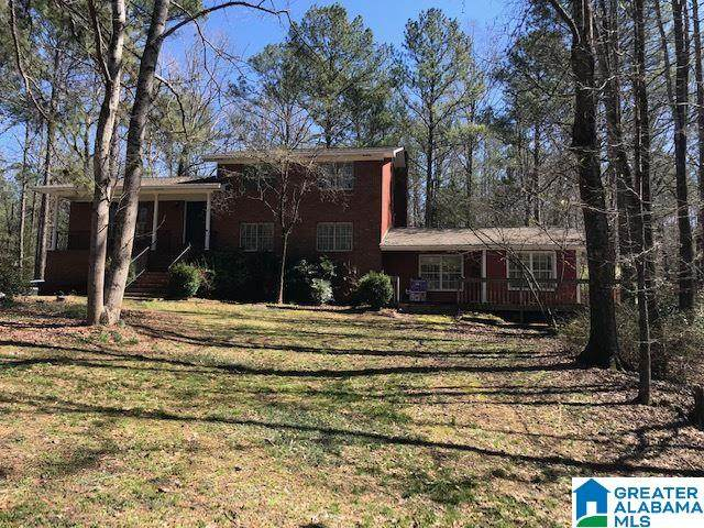 6620 Hwy 13, Helena, AL 35080 (MLS #1278016) :: Lux Home Group