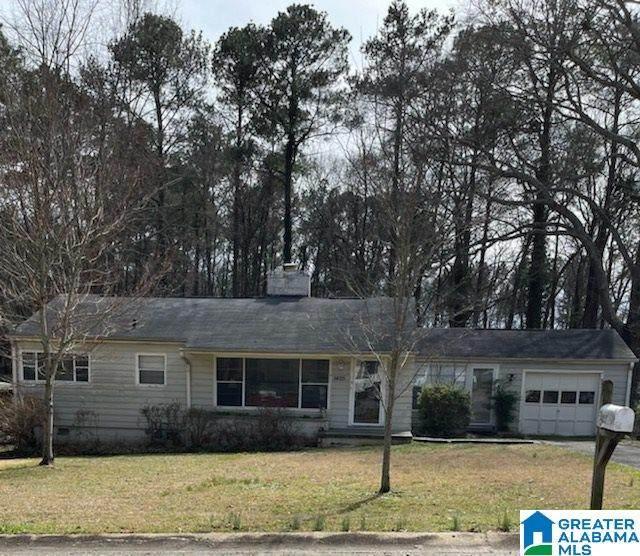 1405 Monticello Rd, Irondale, AL 35210 (MLS #1278239) :: Sargent McDonald Team