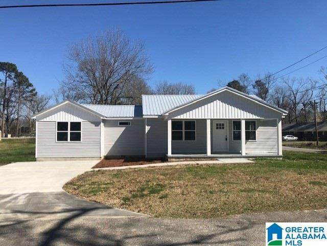 106 Minnesota Ave, Thorsby, AL 35171 (MLS #1278241) :: Josh Vernon Group