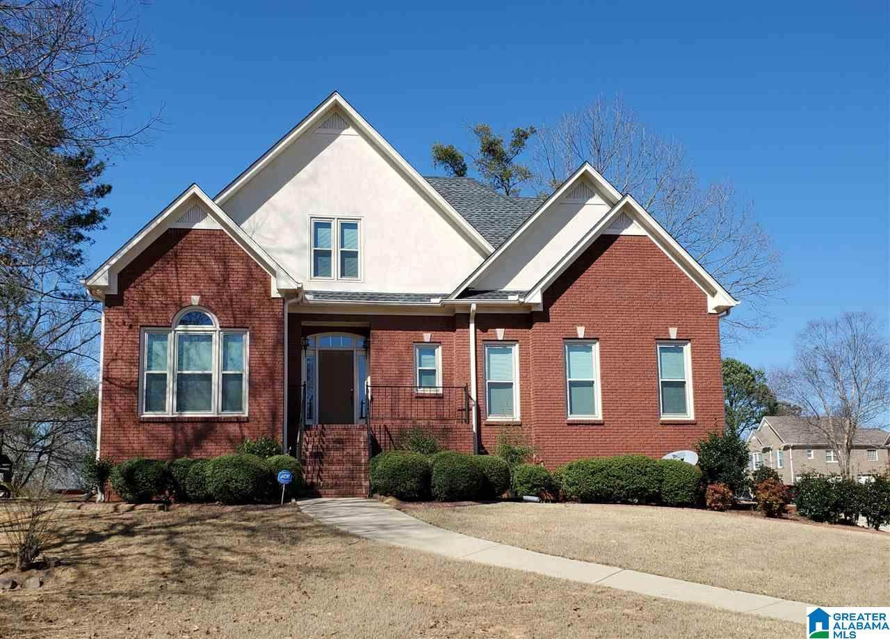 5714 Rosedown Trace - Photo 1