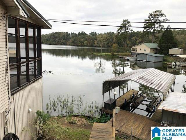 128 Minor Loop, Adger, AL 35006 (MLS #1279244) :: Howard Whatley